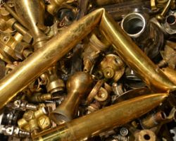 Yellow Brass